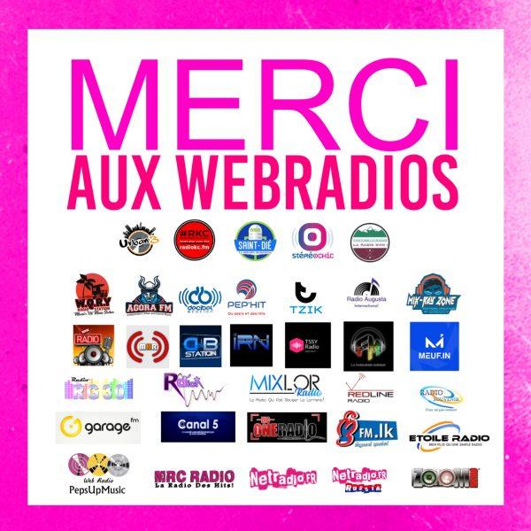 total webradio FM 2020 pink